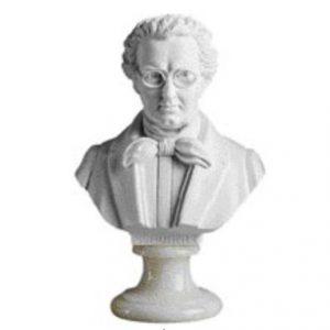 Schubert_Marmor von Kaiser-Stuck